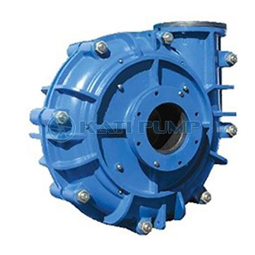 KTH heavy slurry pump