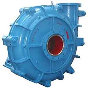 KTL light slurry pump