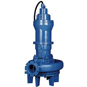 KTQ submersible slurry pump