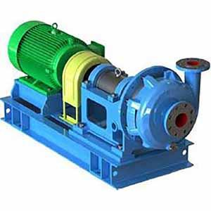 KLC Anti-corrosive and Abrasive proof Centrifugal Pump