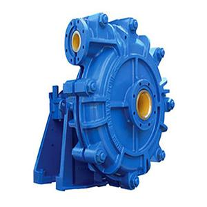 KTHH high head slurry pump
